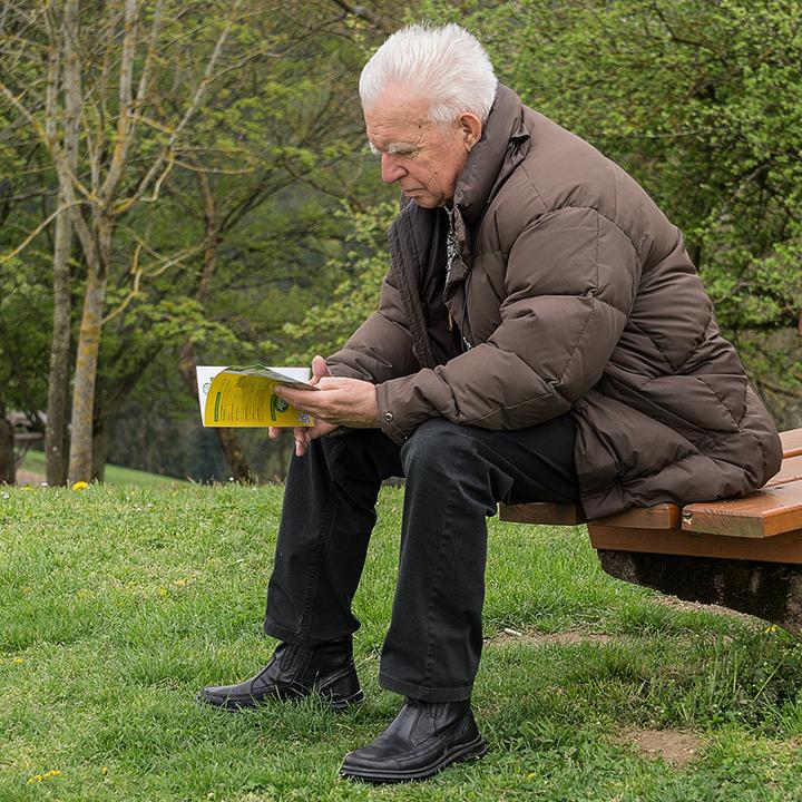 今後の高齢者人口を検証